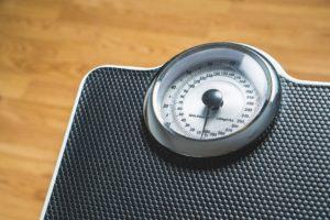 Afvallen, verandering, dieet
